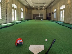 Batting-cage-de-beltre