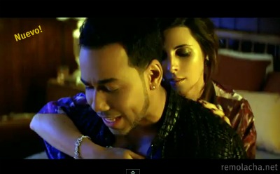 Video de Romeo Santos - You - CLIC