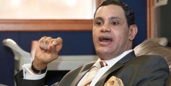 Nueva foto close up de Sammy Sosa