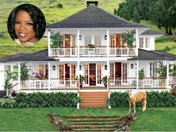 This-is-oprahs-farmhouse-in-hawaii-she-once-considered-tearing-it-down-but-decided-that-she-could-remake-the-home-to-her-specifications-she-enjoys-sitting-on-the-porch-and-looking-at-the-beach
