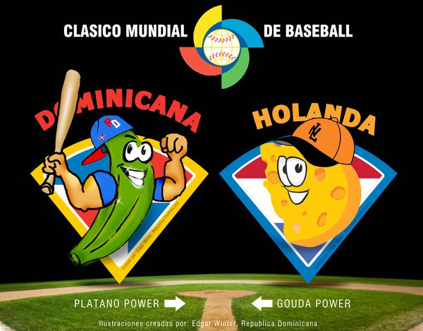 PLATANO POWER vs GOUDA POWER