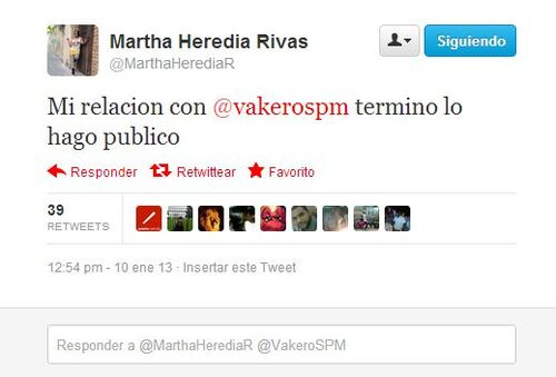 Martha Heredia