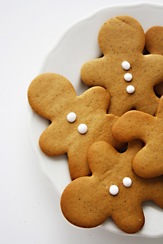 Gingerbread cookies-150px